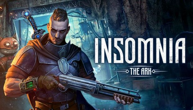 INSOMNIA: The Ark Free Download