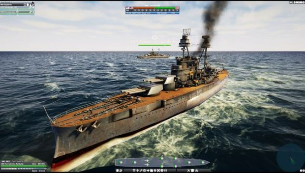 Victory At Sea Pacific Torrent Download