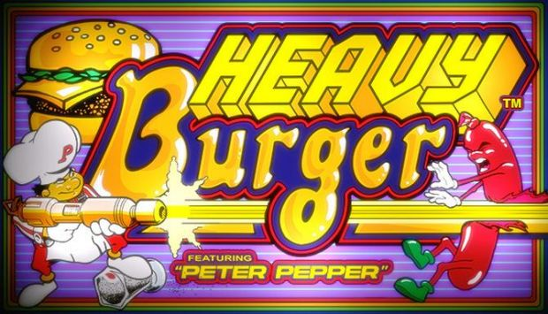 Heavy Burger Free Download