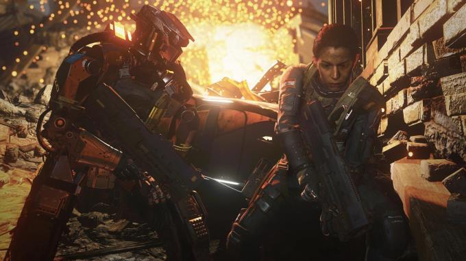 Call of Duty®: Infinite Warfare Torrent Download