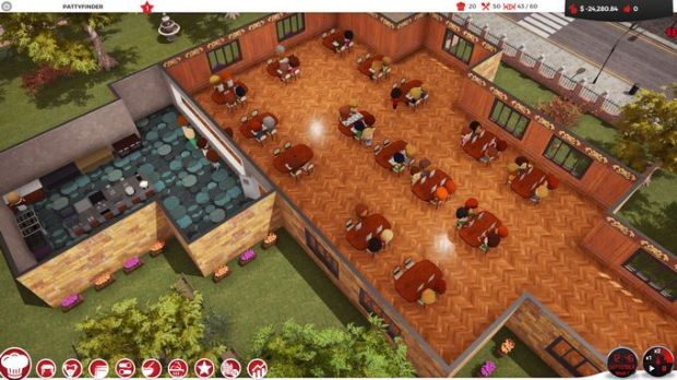Chef: A Restaurant Tycoon Game Torrent Download