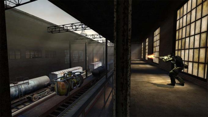 Counter-Strike: Source Torrent Download