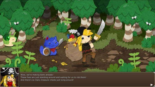 Epic Battle Fantasy 5 PC Crack