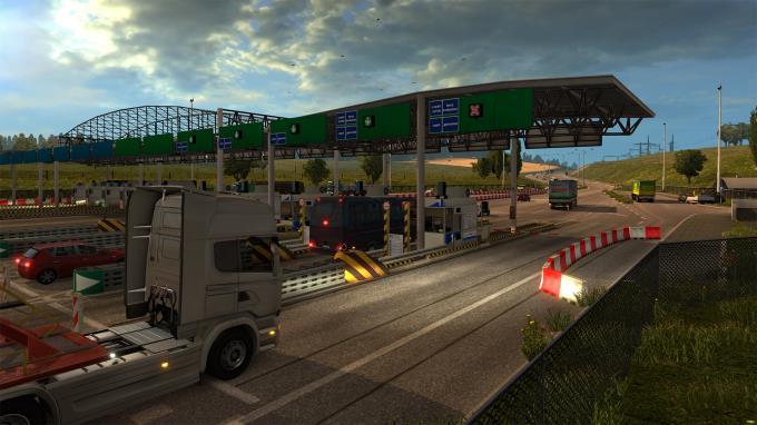 Euro Truck Simulator 2 Torrent Download