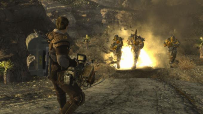 Fallout: New Vegas PC Crack