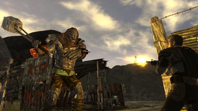Fallout: New Vegas Torrent Download