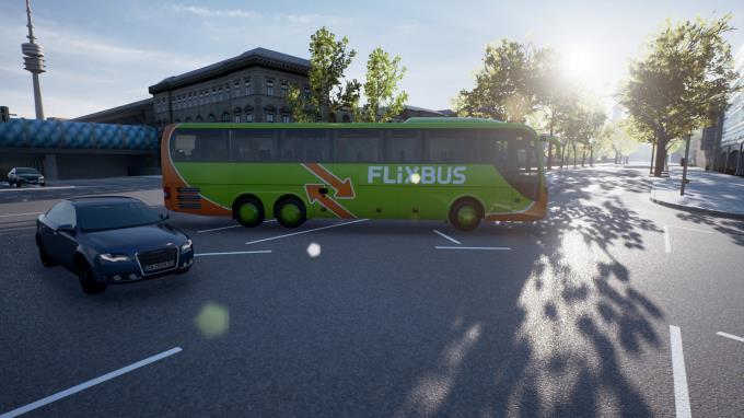 Fernbus Simulator PC Crack