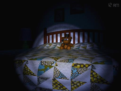 Five Nights at Freddy's 4 Torrent Download