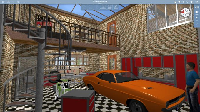 Small, efficient house plans make up the basic construction of tiny homes. Home Design 3d Free Download Updated 09 02 2018 Igggames