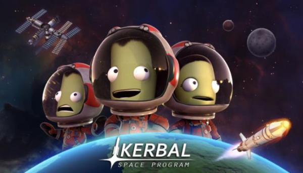 Kerbal Space Program Breaking Ground Free Download v17