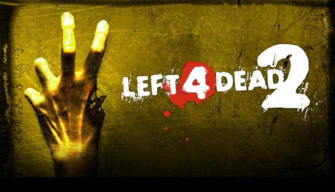 Left 4 Dead 2 Ücretsiz İndirin