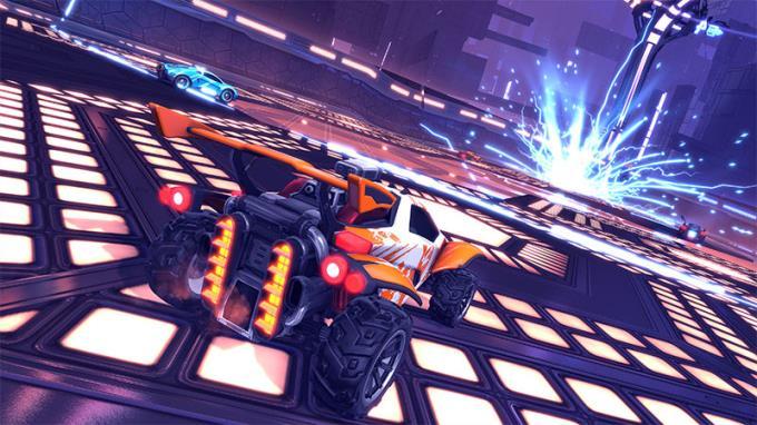 Rocket League® Torrent Download