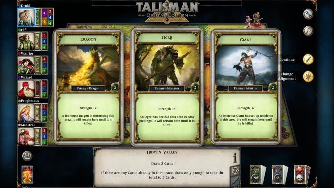 Talisman: Digital Edition PC Crack