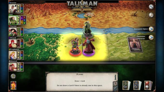 Talisman: Digital Edition Torrent İndir