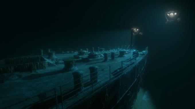 Titanic VR Torrent İndir