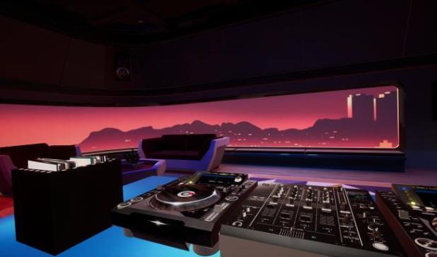 TribeXR DJ School PC Crack