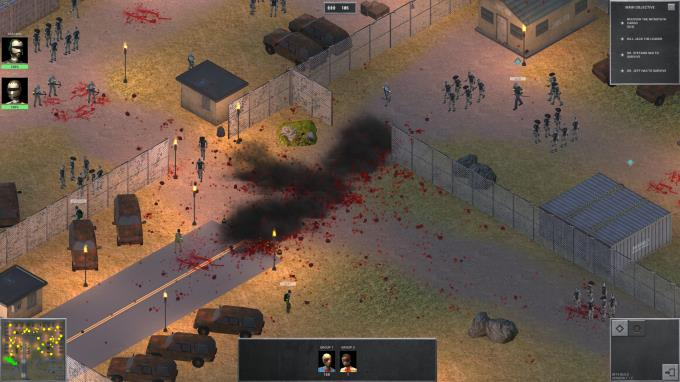 Dead Army - Radio Frequency Torrent Download