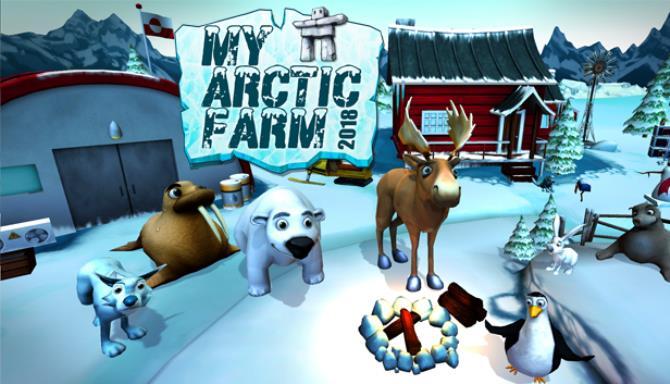My Arctic Farm Free Download