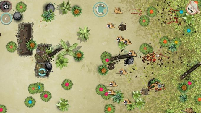 Skirmish Line Torrent Download