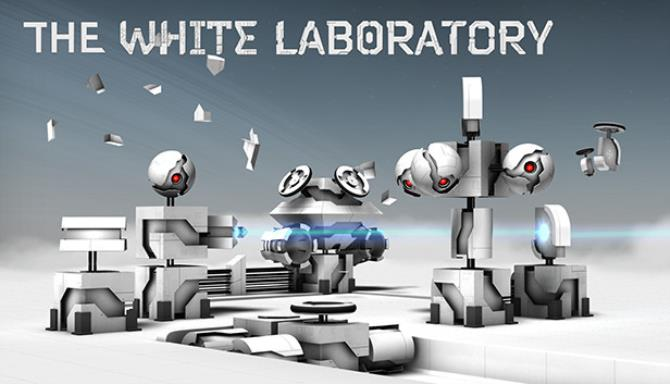 The White Laboratory Free Download