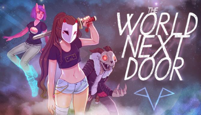 The World Next Door Free Download