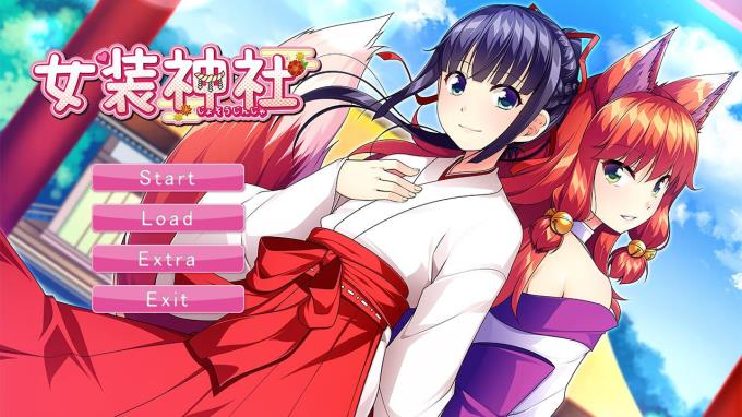 Trap Shrine / 女装神社 Torrent Download