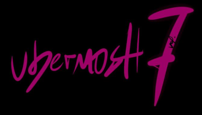 UBERMOSH Vol.7 Free Download