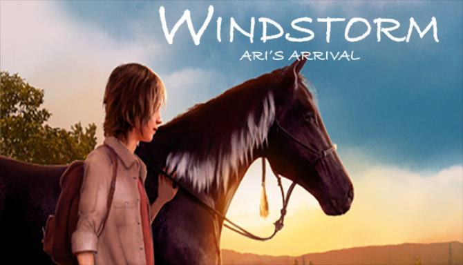 Windstorm / Ostwind - Ari's Arrival Free Download