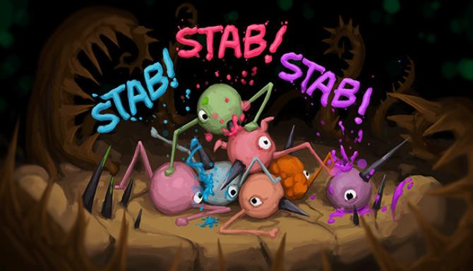 STAB STAB STAB! Free Download