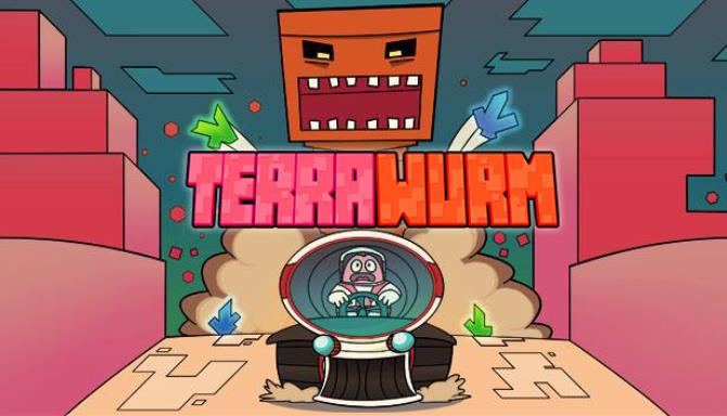 Terrawurm Free Download