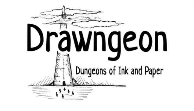 Drawngeon: Mürekkep ve Kağıt Ücretsiz Zindanları İndir
