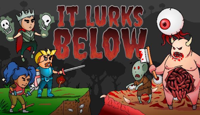It Lurks Below Free Download (v1.01n) « IGGGAMES
