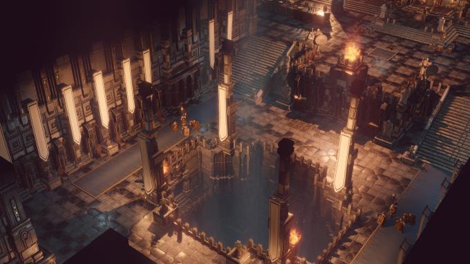SpellForce 3: Ruh Hasalası İndir