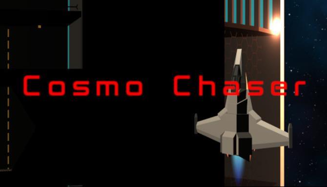 Cosmo Chaser Ücretsiz İndir