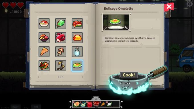 Dungeon Munchies PC Crack