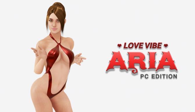 Love Vibe: Aria - PC Sürümü Ücretsiz Indir