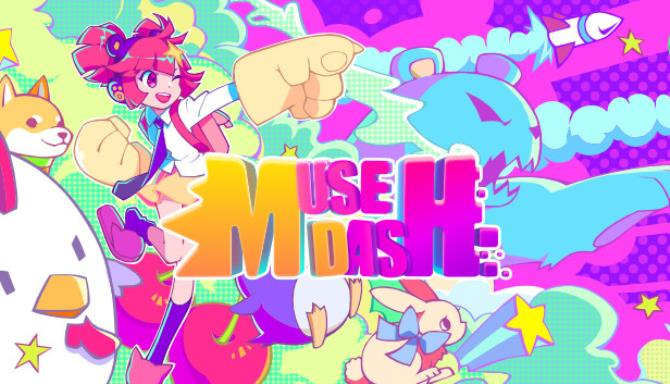 Muse Dash Bedava İndir