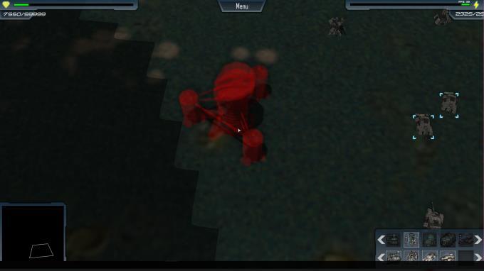RTS Komutanı: İsyancılar PC Çatlakını Parçala