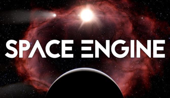 SpaceEngine Ücretsiz İndir