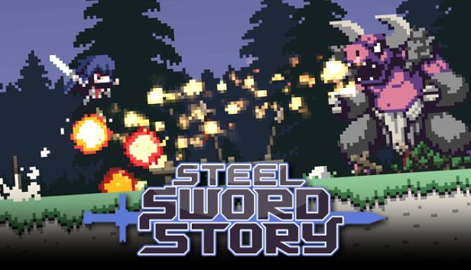 Çelik Kılıç Hikayesi Ücretsiz İndir