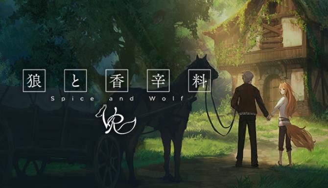 香辛料 と 香辛料 VR / Spice & WolfVR Bedava İndir