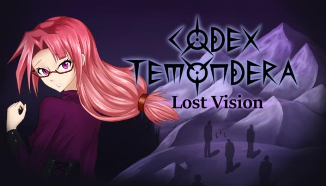 Codex Temondera: Görme Özgürlüğü Kayıp İndir