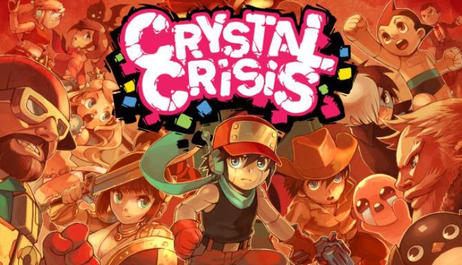 Kristal Kriz Ücretsiz İndir