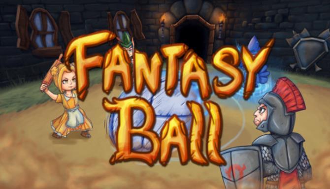 Fantasy Ball Ücretsiz İndir