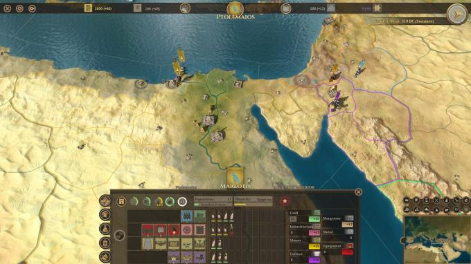 Field of Glory: Empires PC Crack