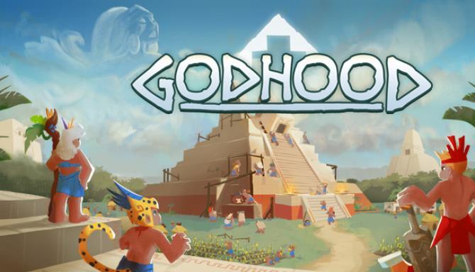 Godhood Ücretsiz İndir