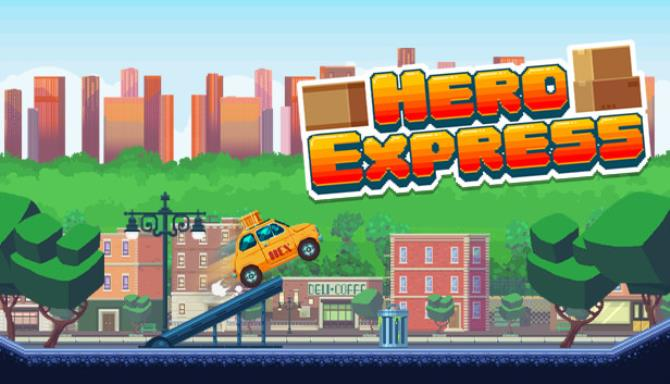 Hero Express Ücretsiz İndir