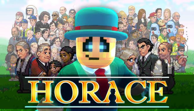 Horace Ücretsiz İndir