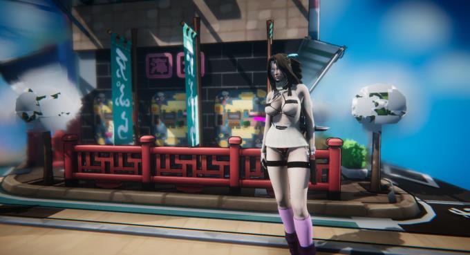 Anime Simülatörü PC Çatlakını Tekmeleyin