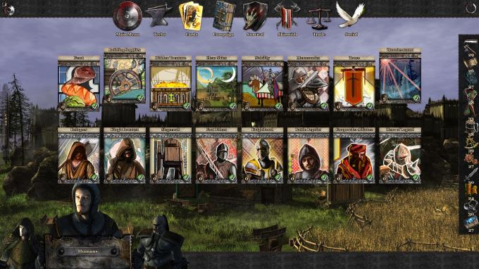 Kingdom Wars 2: Kesin Baskı PC Crack